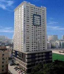 深圳国际空�:-)�.�_深圳芝加哥国际公寓